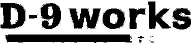 D-9works(ディーナインワークス)